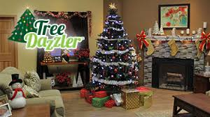 tree dazzler official site create a dazzling light show in