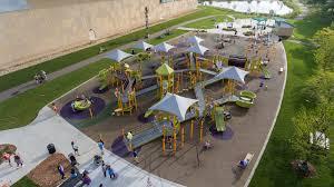 madison u0027s place playground
