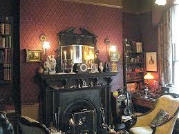 deco chambre style anglais deco salon anglais la question de style edwardien victorien et