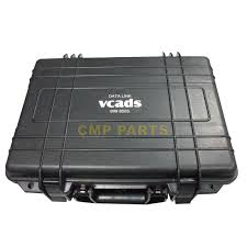 9998555 volvo excavator engine diagnostic tool scancer with