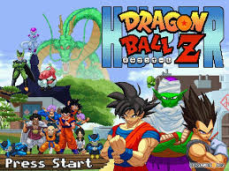 hyper dragon ball download dbzgames org