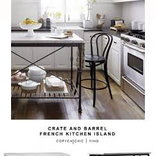 crate and barrel kitchen island crate and barrel archives page 2 of 10 copycatchic