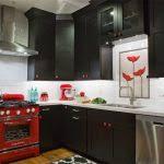 and black kitchen ideas white and black kitchen ideas beautiful color scheme idea 20