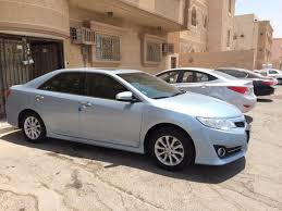 toyota camry price in saudi arabia used toyota camry blue 2013 for sale in dammam for 44 000 sr