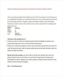 psychosocial assessment template lukex co