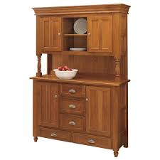 bedford buffet hutch solid hardwood furniture locally