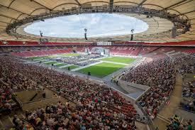mercedes stuttgart mercedes benz arena up to 500 persons fiylo