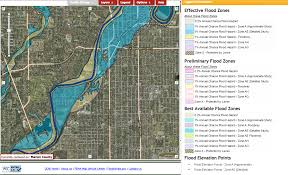 Illinois Flood Maps by December 2015 U2013 Save Warfleigh
