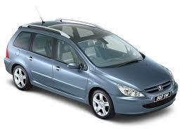 pejo araba peugeot 307 sw specs 2002 2003 2004 2005 autoevolution