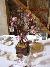 manzanita tree centerpieces 7 best manzanita branch centerpieces images on