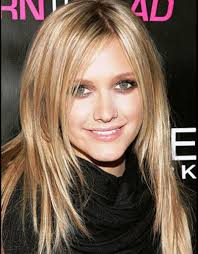 hairstyles for long straight hair with highlights hollywood official