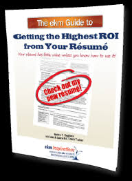 How To Find Job Seekers Resume by Ekm Guides Do It Yourself For Job Seekers Ekm Inspirations