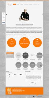responsive web design wordpress template consult educ