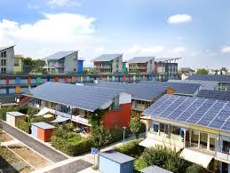 cities leading the way to zero energy zero energy project