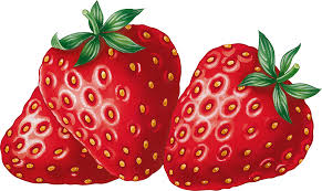 strawberry download fruit clip art free clipart of fruits apple
