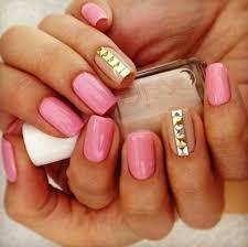 nail art 668 best nail art designs gallery pale pink nails