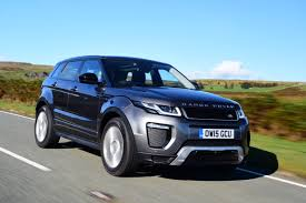 range rover blue land rover range rover evoque car deals with cheap finance buyacar