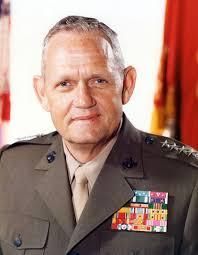 Usmc Flag Officers Louis H Wilson Jr Wikipedia
