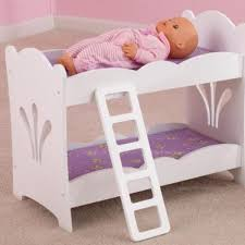 Lil Doll Bunk Beds By KidKraft Toys And Games IrelandToys And - Dolls bunk bed