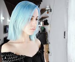 periwinkle hair style image poseidon periwinkle and sterling all arctic fox hair color