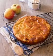 cuisine gateau aux pommes goué gâteau aux pommes charentais les meilleures recettes de