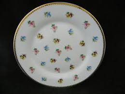 i godinger co rosebud i godinger co rosebud 8 dessert plate ebay