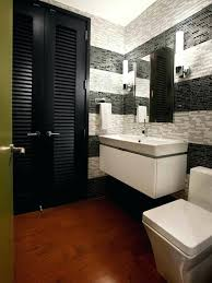 small half bathroom ideas half bathroom ideasproblem solved updating a downstairs half bath