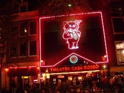 What Is The Red Light District Amsterdam Red Light District All About Holland