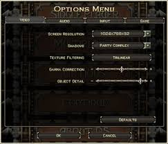 dungeon siege map dungeon siege pcgamingwiki pcgw bugs fixes crashes mods