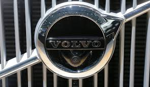 volvo corp volvo accelerates toward electric future with china u0027s geely wsj