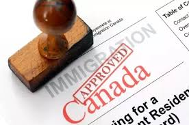 8 answers what is the procedure for migration to canada from