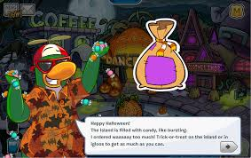 Complete Club Penguin Walkthrough Guide User Blog Spydar007 Club Penguin Updates October 17 2013 Club