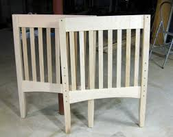 Baby Cache Heritage Lifetime Convertible Crib by Crib Slat Guidelines Baby Crib Design Inspiration