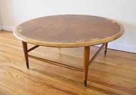 mid century round coffee table mid century modern round glass coffee table coffee tables ideas