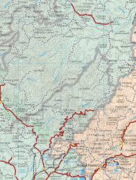 Maps De Mexico by Index Of Puebla State Mexico