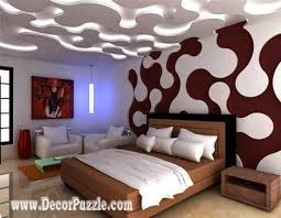 Ceiling Lights For Bedroom Modern Puzzle Lights Modern Led Ceiling Lights For Bedroom False