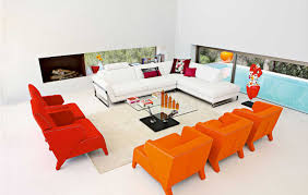 add color to your living room décor u2013 adorable home