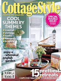 Cottage Style Magazine by 100 English Gardens Magazine Country Gardens Wallpaper Best