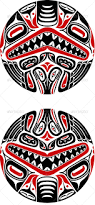 totem graphic design google search tatts pinterest totems