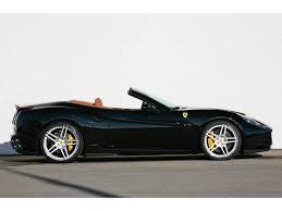 Ferrari California 2010 - 2010 novitec california conceptcarz com