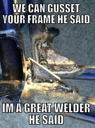 Funny Welding Memes - yamaha raptor forum view single post atv raptor memes funnies