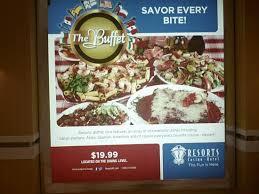 Best Buffets In Atlantic City by Harrah U0027s Atlantic City Seafood Buffet Review Of The Buffet