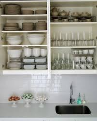 kitchen cabinet organization ideas cupboard bowl tidy small to buy for house
