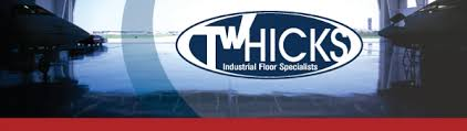 holidays from your commercial flooring company t w