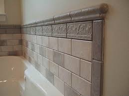 Best Backsplash Ideas Images On Pinterest Backsplash Ideas - Backsplash trim ideas