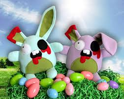 stuffed bunnies for easter easter bunny plush etsy