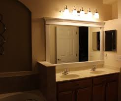 sweet vessel sinks together with rectangle doule mirrors bathroom