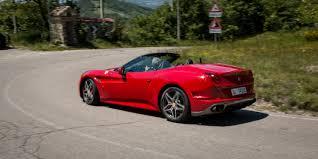 Ferrari California 2016 - 2016 ferrari california t handling speciale review caradvice