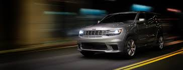 jeep trackhawk grey 2018 jeep grand cherokee trackhawk the quickest and most