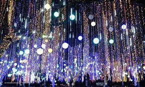 Pictures Of Christmas Decorations In The Philippines Christmas Attractions 10 Holiday Destinations To Visit In Metro